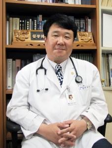 <b>Internal medicine</b><br /> M.D Ph.D(Internal medicine) and Director